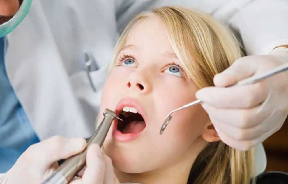 Thrapston dentist